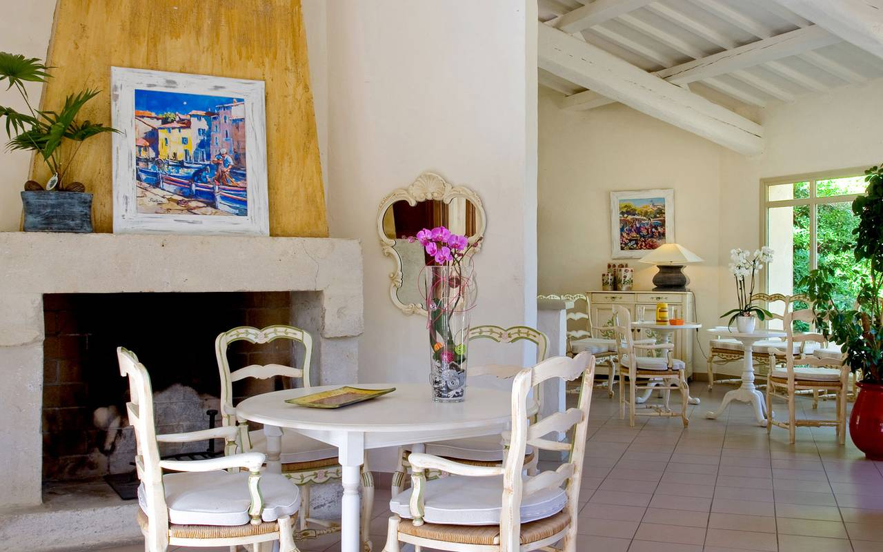 Spacious house charming hotel Camargue